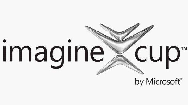 Logo Imagine Cup